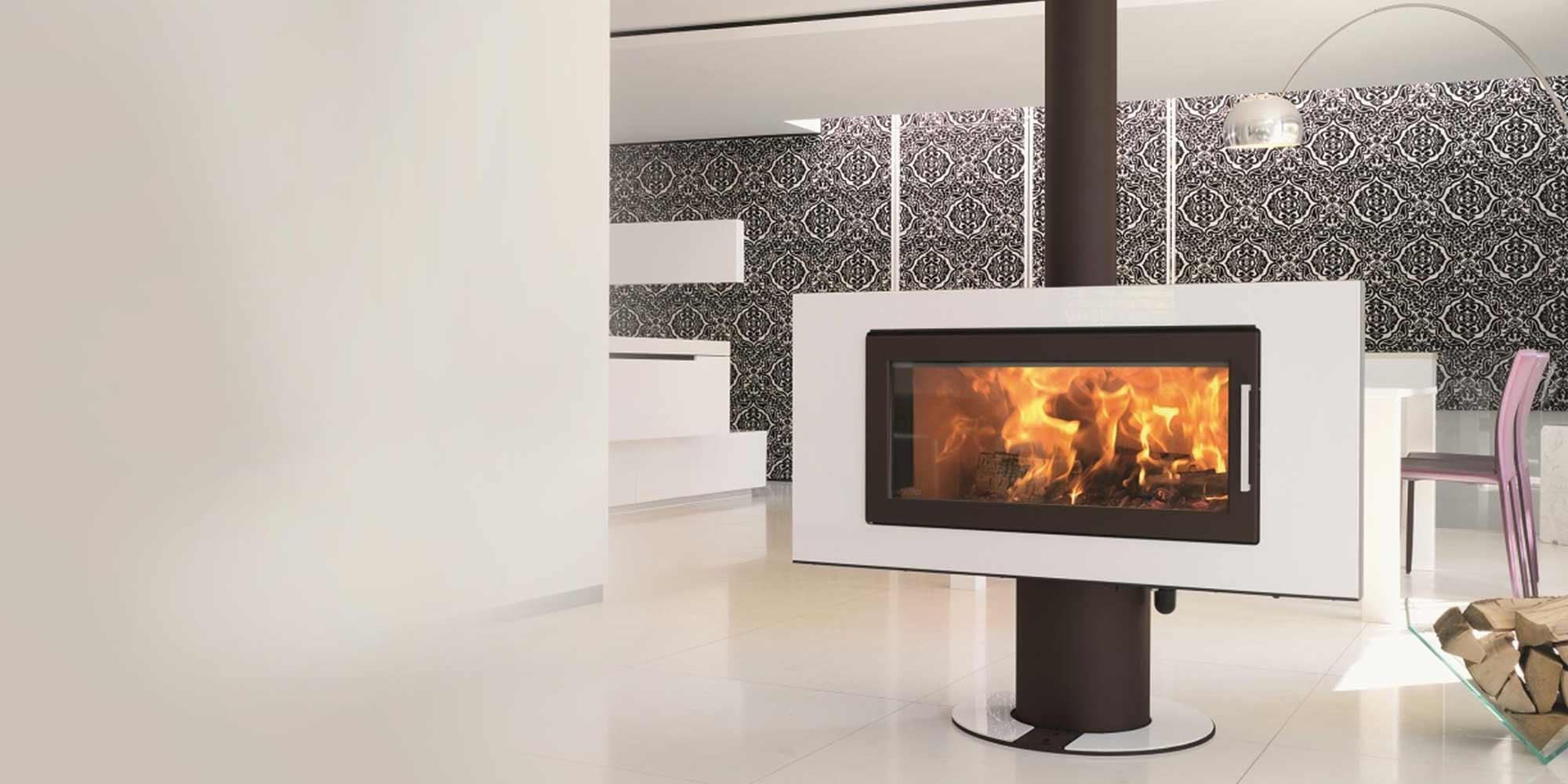 Komfortable Wärme: Mit Kaminofen Heizkosten um bis zu 30 Prozent senken