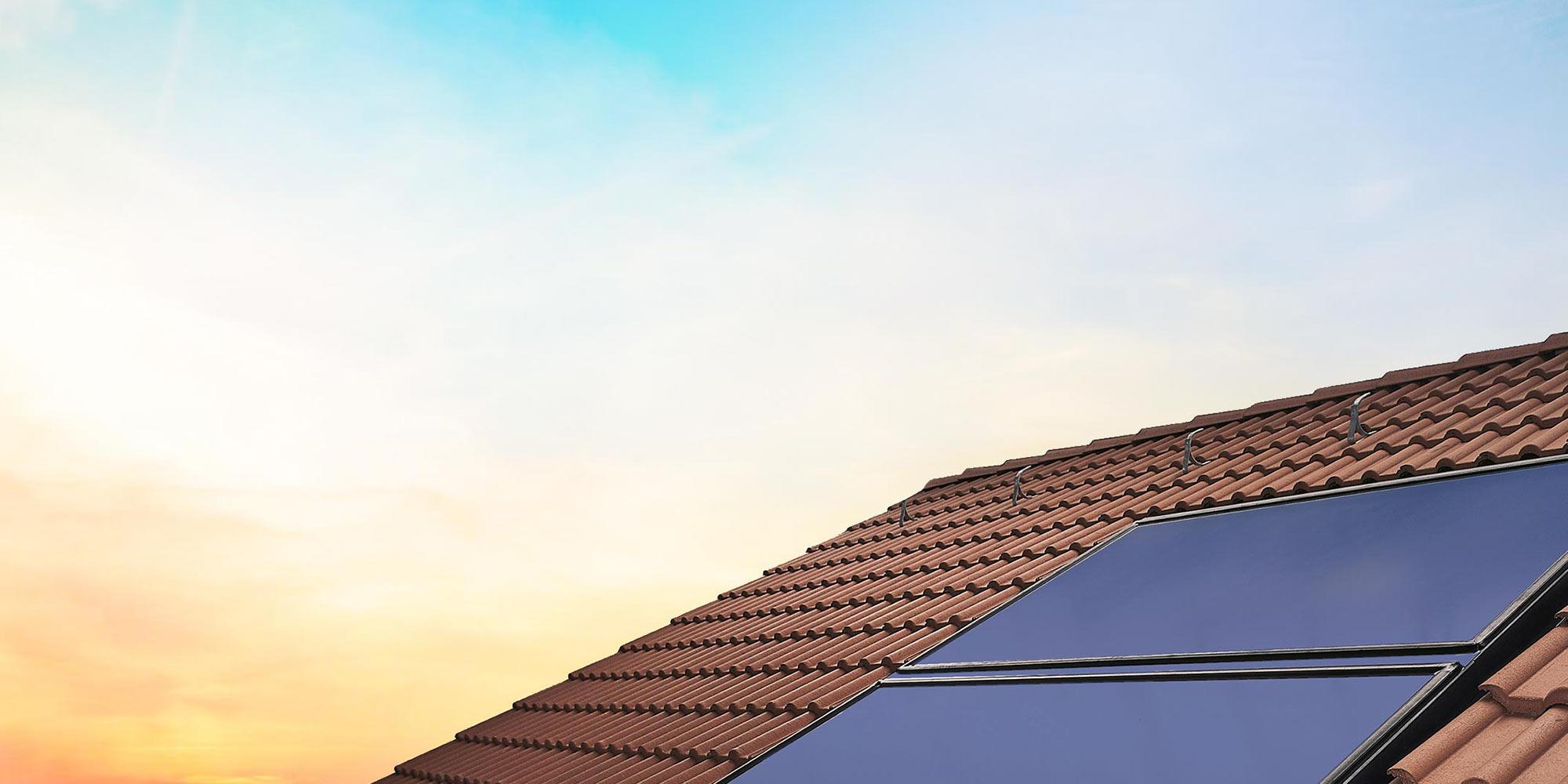 Unabhängig werden mit Solaranlage